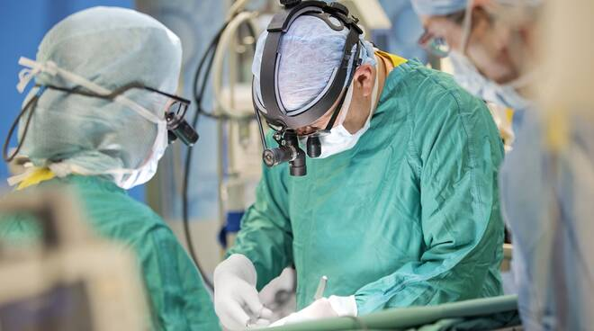 Maria Cecilia Hospital. Valvola mitrale: impiantato per la prima volta in Italia innovativo dispositivo