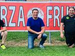 """Massa Lombarda: la FrugeSport dona 500 euro alla raccolta fondi """"Mettiamoci il cuore"""""""