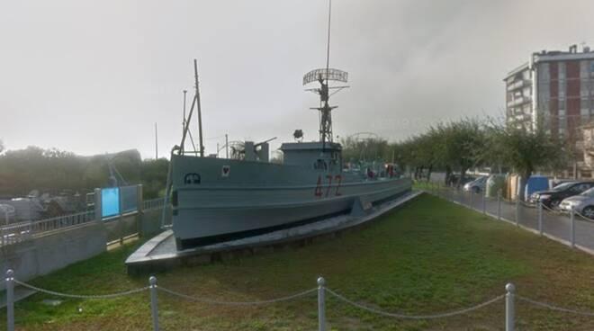 MS472 marina di ravenna
