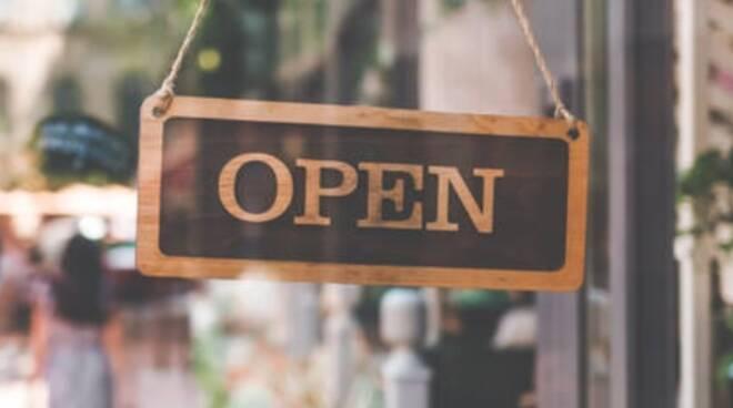 open aperto