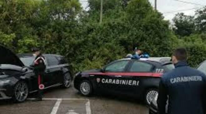 """Operazione """"Supercar"""": rintracciato in Romania componente della banda con base a Rimini"""