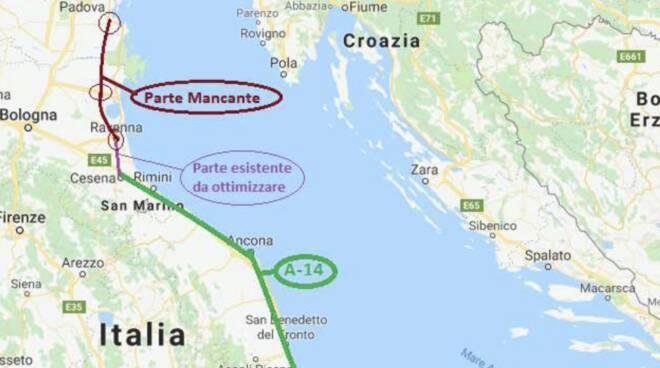 Passante Adriatico