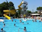 piscina comunale LUGO - 2019