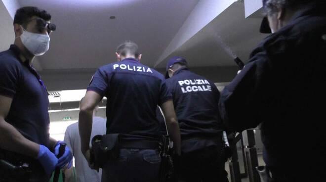 Polizia di Stato e Pm di Riccione