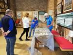 Punti dimostrativi e racconti dei pescatori fino al 4luglioal museo del sale di Cervia