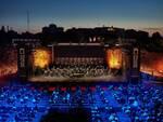 Ravenna Festival 2020 - concerto Orchestra Giovanile Luigi Cherubini -  Rocca Brancaleone Ravenna