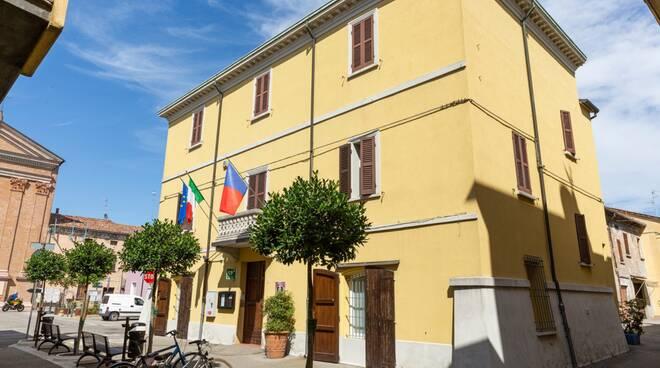 municipio sant'Agata sul Santerno