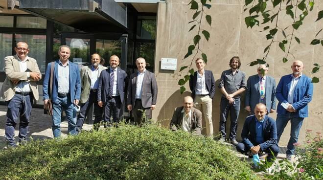 Santa Sofia: nasce la Fondazione Alberitalia, grazie al SISEF e a Romagna Acque
