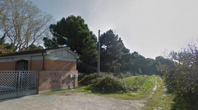 Via del Marchesato