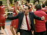 Antonio Valentini Consar Ravenna - vice coach