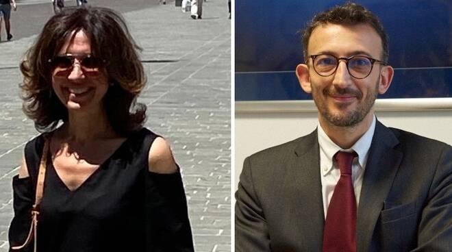 Ausl Romagna: Agostina Aimola e Mattia Altini