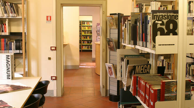 biblioteca savignano sul rubicone palazzo vendemmiati
