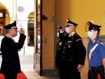 carabinieri visita istituzionale