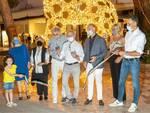 Central Zoo Light: mille luci accendono il salotto di Milano Marittima