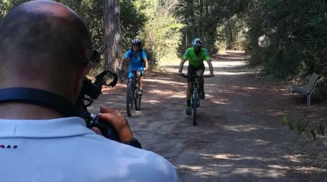 Cervia bike Tourism approda in tv con uno speciale su Sky Sport