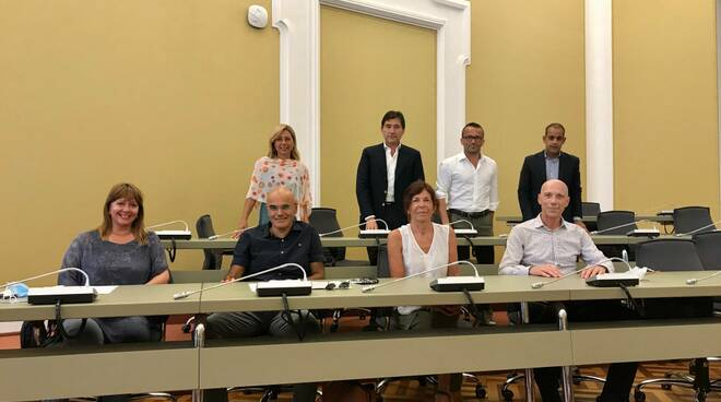 Cesena-Comitato Strategico