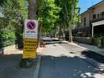 cesenatico lavori asfaltatura strade