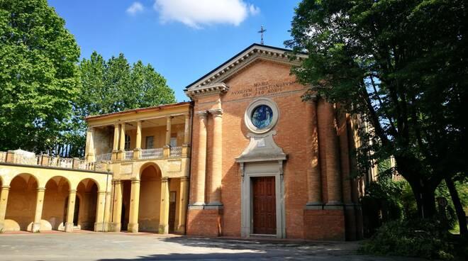 chiesa del Complesso ex Salesiani a FAenza
