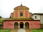 Chiesa di Santa Maria degli Angeli - Osservanza  - Brisighella