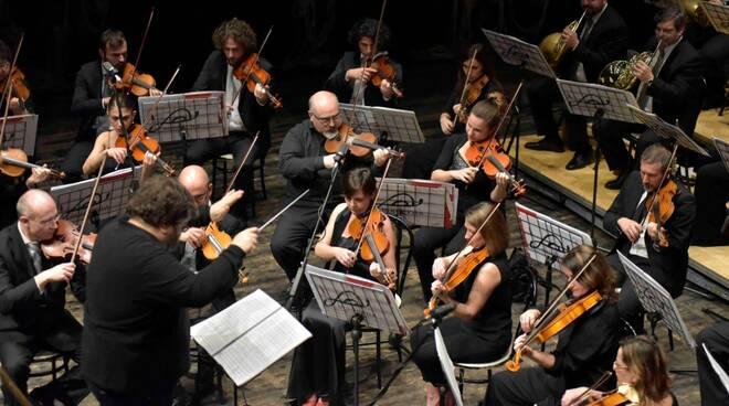Concerto-Forlì
