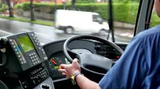 conducente bus