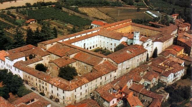 convento emiliani di fognano brisighella