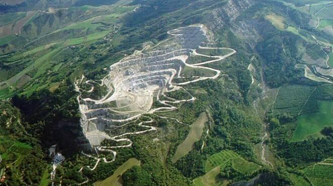 crinale monte Tondo
