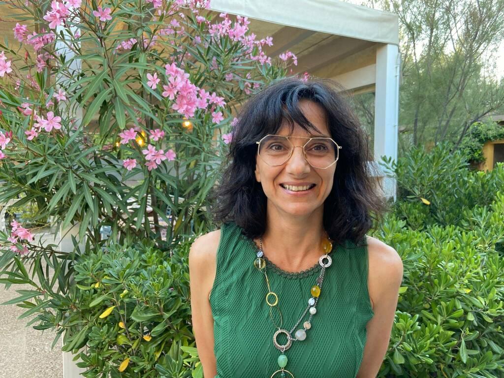 Cristina Fabbri