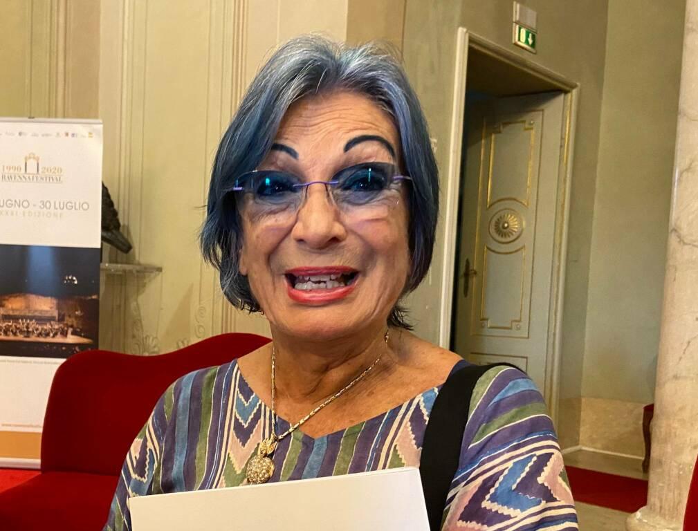 Cristina Muti Mazzavillani