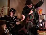Ecomonsters Puppet Show