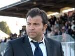 enrico zaccaroni .- Alfonsine FC 2020/21