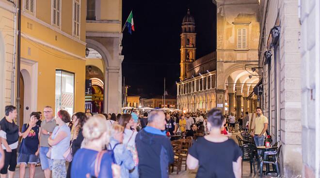 """Faenza: al via """"Sapore di martedì d'estate"""" con mercatini, enogastronomia e cultura"""