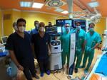 fibrillazione atriale cecilia maria hospital
