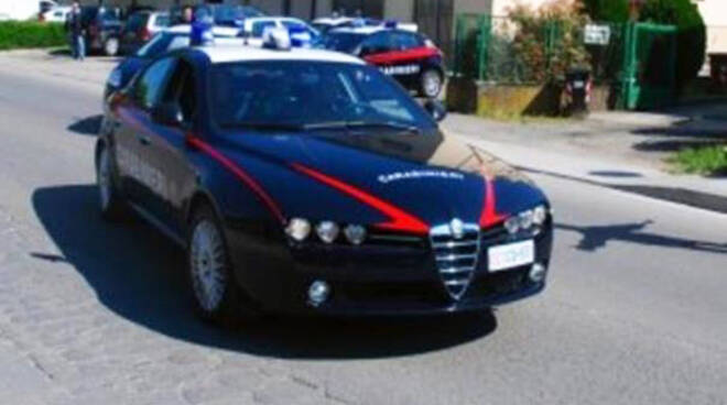 Carabinieri_Marina_Ravenna