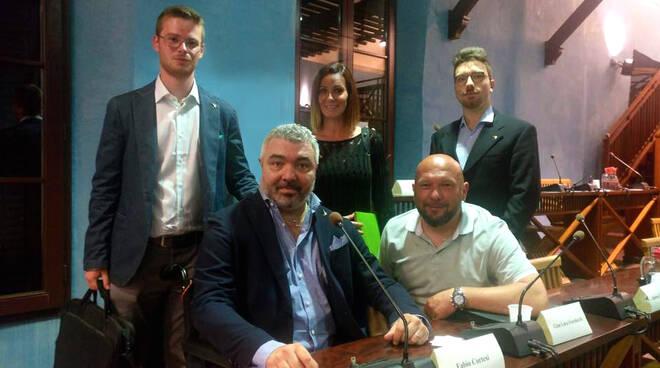 Gruppo Consiliare Lega Lugo