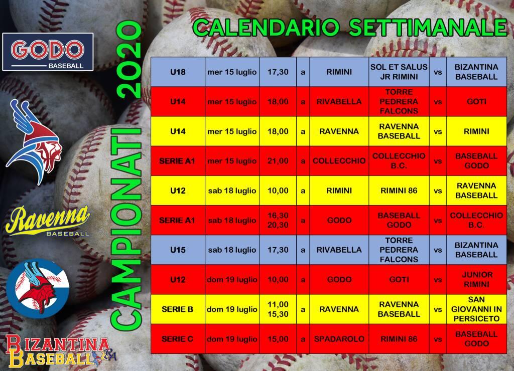 Baseball_Godo_calendario