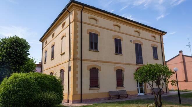Sant'Agata sul Santerno_Casa_Contadini