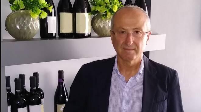 Giordano Zinzani  Presidente Enoteca Regionale Emilia Romagna