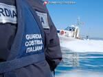 guardia costiera  - capitaneria di Porto