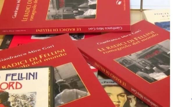 Libro Fellini