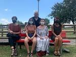 Massa Lombarda: il Parco Piave si presenta con la sua nuova veste