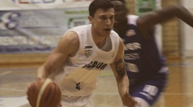 Mattia Ciman