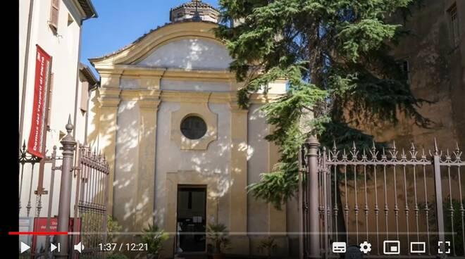 Nuova tappa del tour sui segreti di Ravenna con Paola Novara: inedito capitello custodito dalla chiesa di S.Eufemia