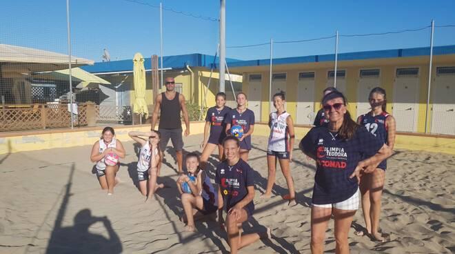 Olimpia Teodora Ravenna: Coach Bendandi ospite ad uno stage per giovani palleggiatrici