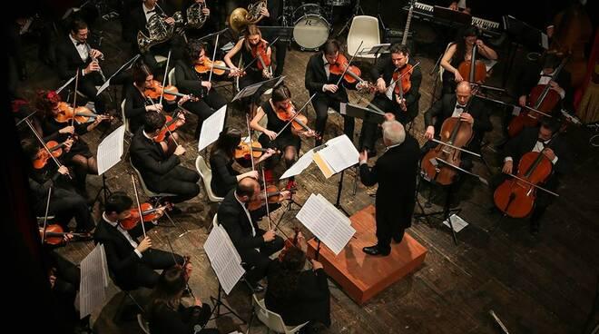 orchestra città di cervia