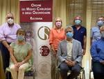 """Ordine medici-Liceo scientifico Oriani di Ravenna. Concluso il primo ciclo del progetto """"Curvatura Biomedica"""""""