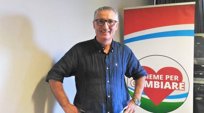 Paolo Cavina