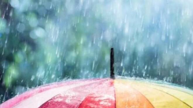 pioggia - meteo