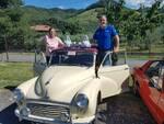 raduno auto storiche e moderne Antica faenza - brisghella da vivere 2020