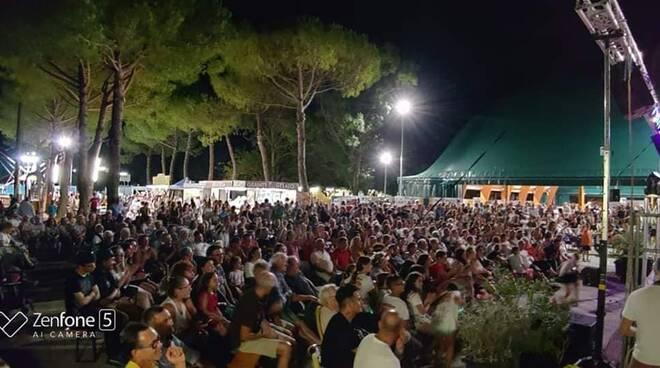 Sagra Strozzaprete - proloco Savio 2019